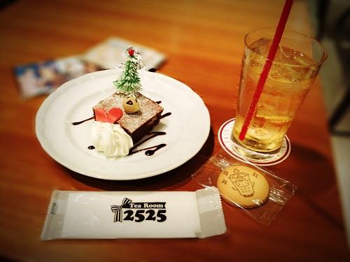 ニコニコ本社のクリスマス体験会に行ってきた