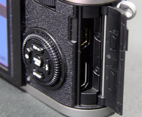 USB、HDMI