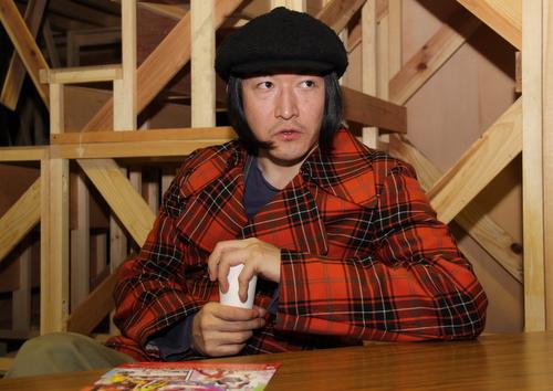 湯澤幸一郎さん