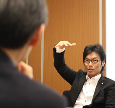 松田公太(参議院議員、みんなの党)×原英史(政策工房)