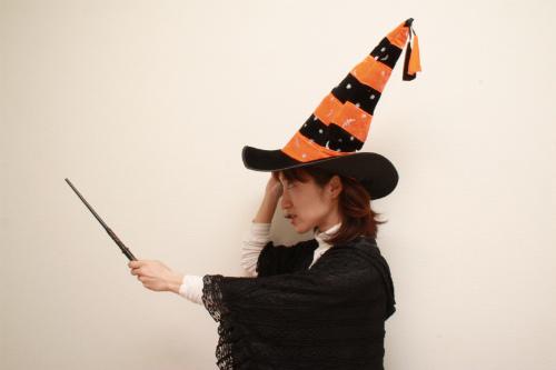 「魔法使いになりたい」そんな憧れが現実に! 『カイミラ魔法の杖』で魔法修行をしてみたよ