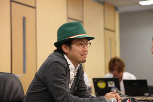 沖田純之介先生
