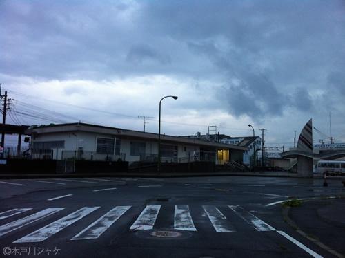 JR浪江駅