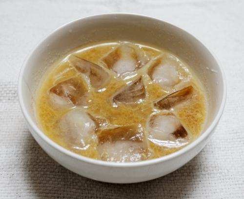 液体スープ