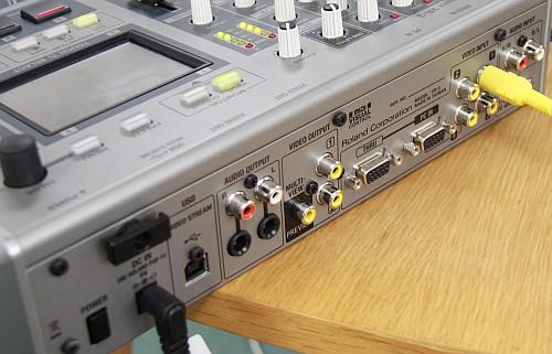 Roland VR-3