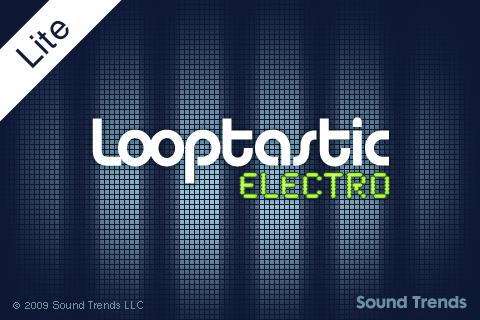 Looptastic Electro Edition Lite