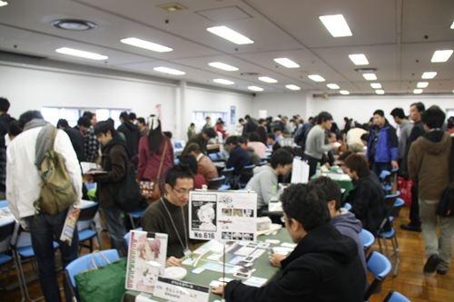 ゲームマーケット2012