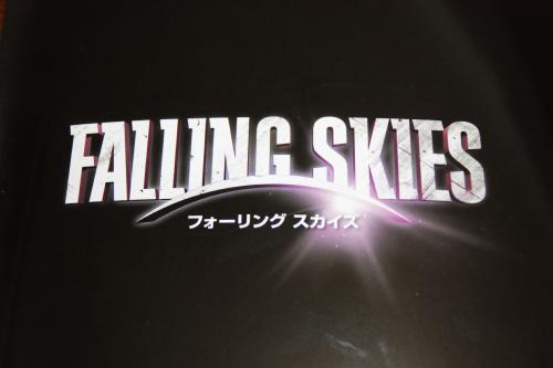 fallingskies title