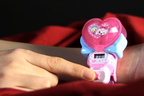 きゃらっち!たまごっち!ゆめキラブルー&ピンク