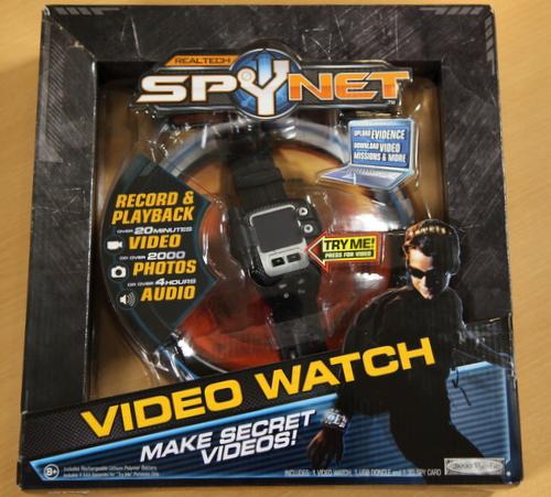 Spy Net Secret Mission Video Watch