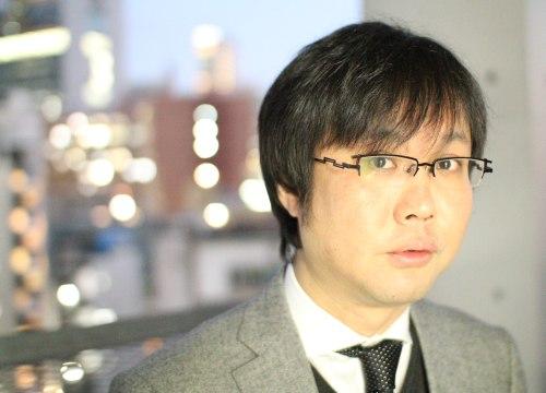 井上トシユキさん
