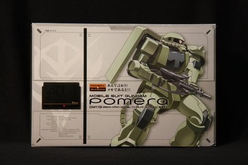 ジオン軍モデルパッケージ