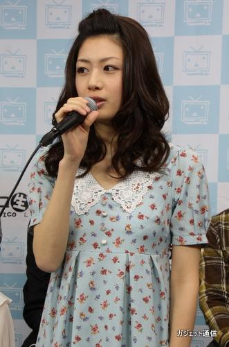 小松美咲さん