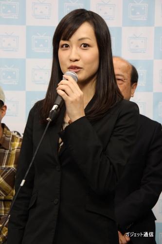 及川奈央さん