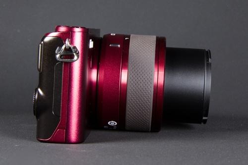 Nikon J3