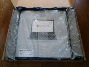 Samsung Series 5 Wi-Fi Chromebook
