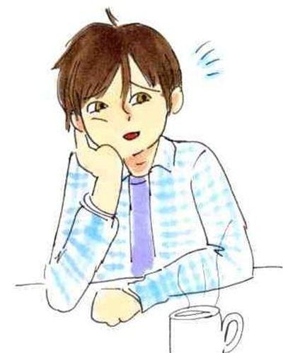 スーパーイケメン男子高校生は10年後どうなるのか犬山紙子のイラスト