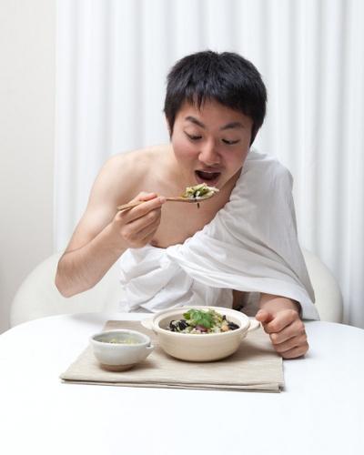『テルマエ・ロマエ』ルシウスが食べていた料理を実際に作ってみた!