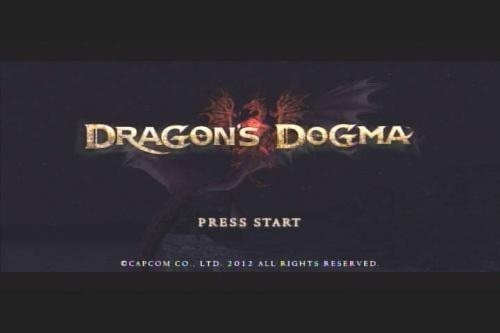 思い描いた冒険がここにある。世界が待ち望んだRPG ドラゴンズドグマ体験記!