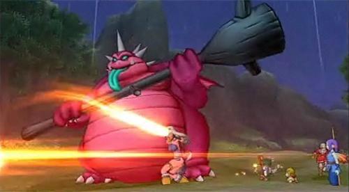 『ドラクエ10』に最凶の呪文『マタメンテ』が実装されたらしい