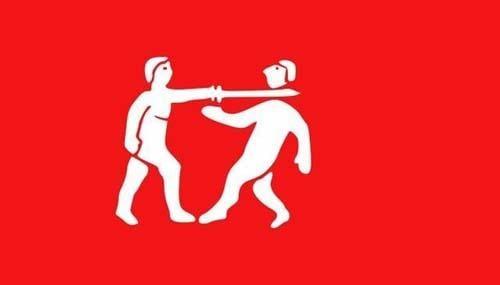 ベニン帝国の国旗