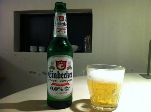 アル中がお勧めする このノンアルコールビールがうまい!