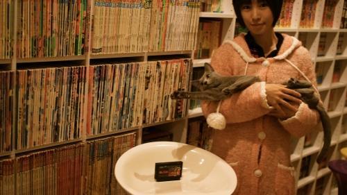 杏野はるなの「レトロゲームがあんのッッ!」――『スターソルジャー』 誰もが夢見た16連射!!