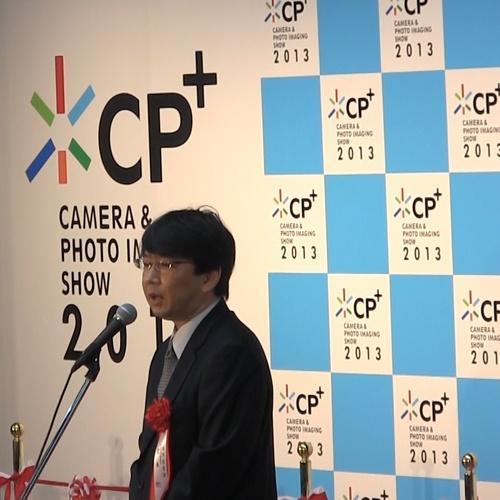 CIPAが手ぶれ補正の試験方法を統一 CP+記者会見で発表