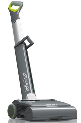 大量の空気を使わない画期的な掃除機『Gtech Air RAM』がアメリカで発売開始