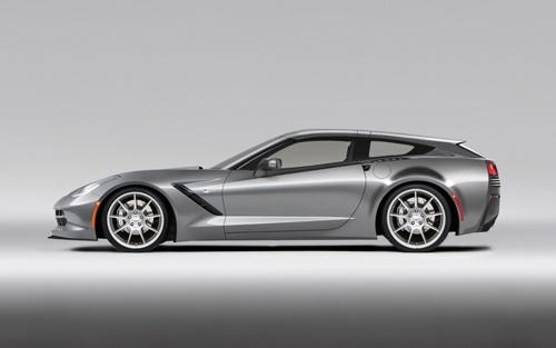 「自称ワゴン車」がアメリカで発表