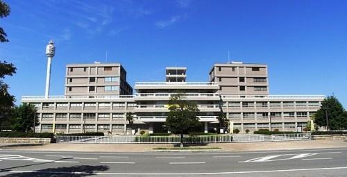 広島裁判所合同庁舎