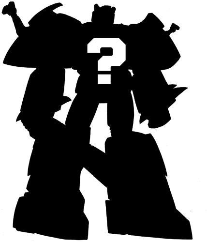 史上初 『トランスフォーマー』がキャラクターを一般から公募