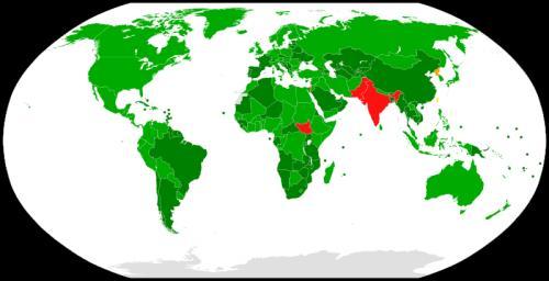 日本が核爆弾の保有を支持!?