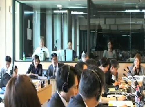 上田人権人道大使「シャラップ!」連呼の公式映像が配信されていた