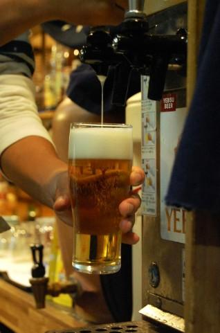 ビール好きに朗報? 原料に含まれるホップは認知症に効果ありと研究結果