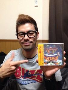 「つくり場」CD発売記念・ドグマ風見インタビュー