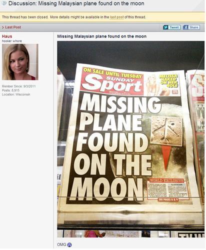 missingplane