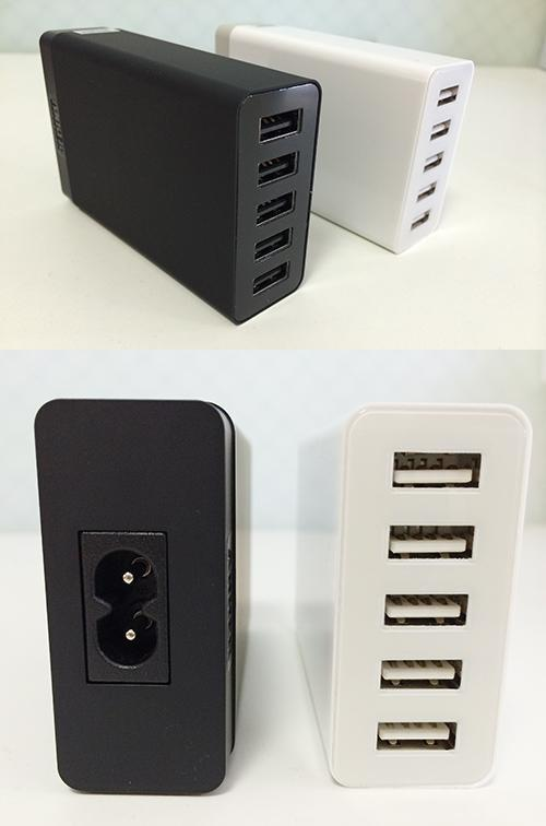 Anker USB急速充電ACアダプタ