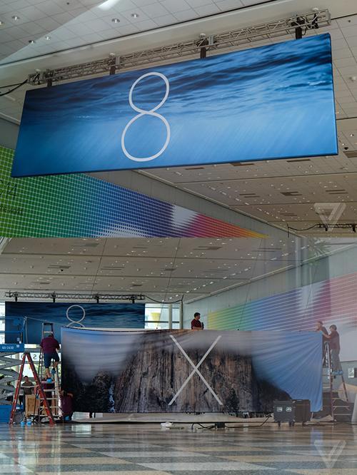 iOS8 OSX
