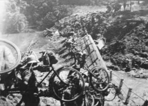 軍事利用されてきた自転車の歴史を辿ってみた。