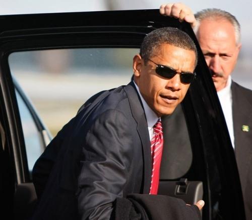 2期目の再選を果たしたオバマさんがカッコ良すぎる
