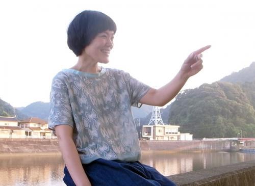 『にじみ』で初めて仏教を歌いました/二階堂和美さんインタビュー(2/3)