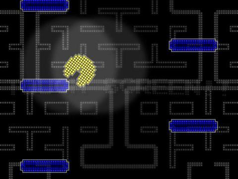 オールドナムコファン必見!ギミック満載のジャンプアクション「PAC′N-JUMP」【Androidアプリ】