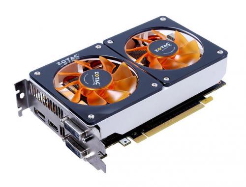 コンパクトケース対応のGTX 670! ツインクーラーで全長の短いGeForce GTX 670搭載グラボ