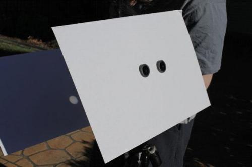 自分で作れる! 太陽撮影キットを使って、金星の日面通過を観測【カメラ生活】