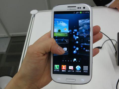 2012年夏モデルでおすすめのスマートフォンはこれだ!ハイスペック、らくらく、でも、ピンクが好き(新米ママちえ編)
