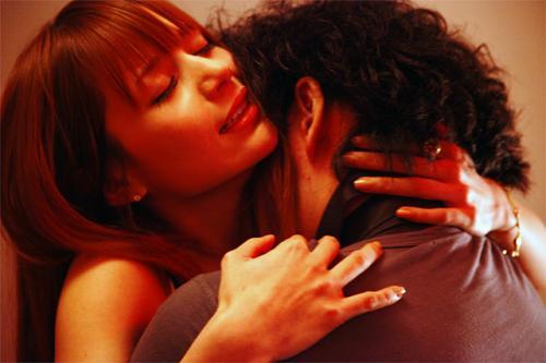 セクシー女優Rioが映画初主演、『愛』や『性』を通して赤裸々に描かれる生き様