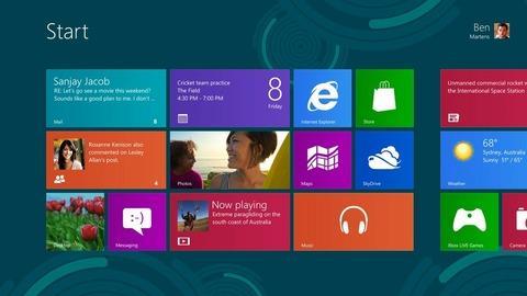 Microsoft、次世代モバイルプラットフォーム「Windows Phone 8」を発表!Windows 8とカーネル共有でマルチコアや高解像度、NFCなどに対応