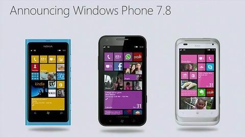 Microsoft、Windows Phone 7.x搭載端末向けの最新「Windows Phone 7.8」を発表!Windows Phone 8の機能を先取り