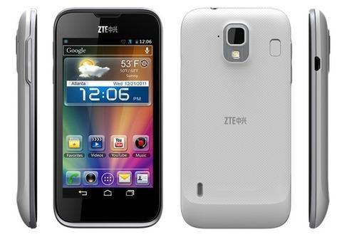 ZTE、Snapdragon S4搭載のLTEスマートフォン「Grand X LTE(T82)」を発表!日本でも発売か
